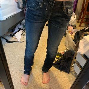 Vigoss women's jeans size 27